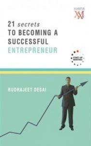 Baixar 21 secrets to becoming a successful entrepreneur pdf, epub, ebook