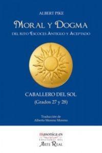 Baixar Moral y dogma (caballero del sol) pdf, epub, ebook