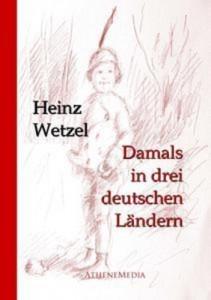 Baixar Damals in drei deutschen landern pdf, epub, eBook