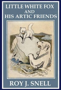 Baixar Little white fox and his arctic friends pdf, epub, eBook