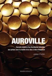 Baixar Auroville pdf, epub, eBook