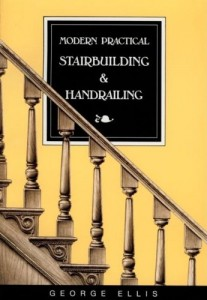 Baixar Modern practical stairbuilding and handrailing pdf, epub, eBook