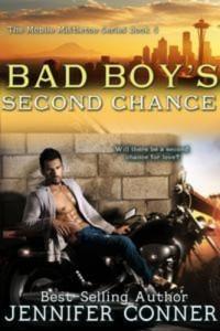 Baixar Bad boy's second chance pdf, epub, eBook