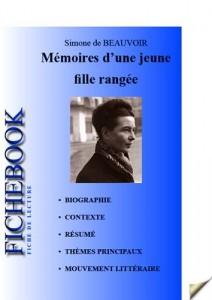 Baixar Fiche de lecture memoires d'une jeune fille pdf, epub, eBook