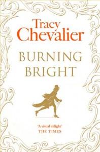 Baixar Burning bright pdf, epub, ebook