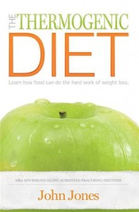 Baixar Thermogenic diet: learn how food can do the pdf, epub, eBook
