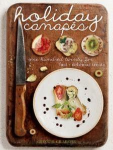Baixar Holiday canapes pdf, epub, eBook