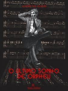 Baixar Ultimo sonho de orpheu, o pdf, epub, eBook