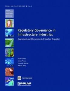Baixar Regulatory governance in infrastructure pdf, epub, ebook