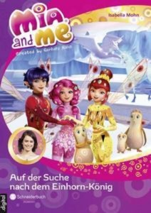 Baixar Mia and me, band 23 pdf, epub, eBook