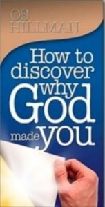 Baixar How to discover why god made you pdf, epub, eBook