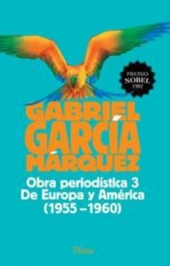 Baixar Obra periodistica 3. de europa y america pdf, epub, eBook