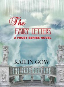 Baixar Fairy letters: a frost series(tm) novel, the pdf, epub, eBook