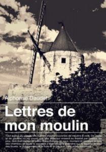 Baixar Lettres de mon moulin pdf, epub, eBook