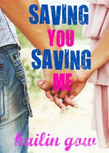 Baixar Saving you saving me (you & me trilogy #1) pdf, epub, eBook
