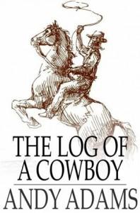 Baixar Log of a cowboy, the pdf, epub, ebook