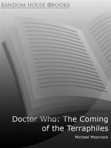 Baixar Doctor who: the coming of the terraphiles pdf, epub, ebook