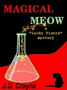 Baixar Magical meow pdf, epub, eBook