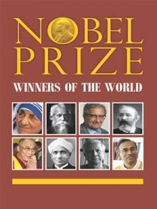Baixar Nobel prize winners of the world pdf, epub, eBook