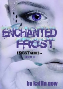 Baixar Enchanted frost (frost series #8) pdf, epub, ebook