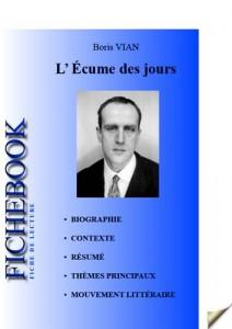 Baixar Fiche de lecture l'ecume des jours de boris vian pdf, epub, eBook