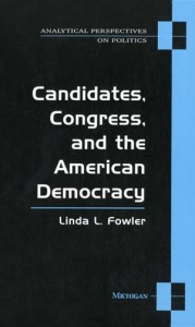 Baixar Candidates, congress, and the american democracy pdf, epub, eBook