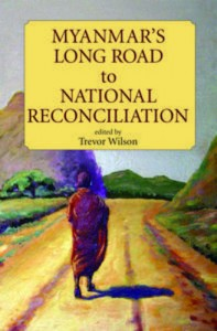 Baixar Myanmar's long road to national reconciliation pdf, epub, ebook