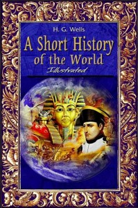 Baixar Short history of the world: illustrated, a pdf, epub, ebook