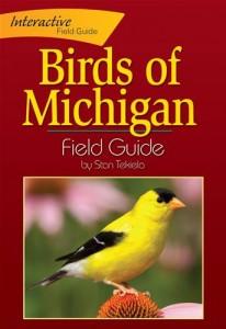 Baixar Birds of michigan field guide pdf, epub, eBook