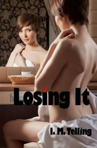 Baixar Losing it pdf, epub, ebook