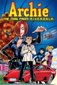 Baixar Archie: the man from r.i.v.e.r.d.a.l.e. pdf, epub, eBook