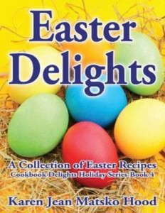 Baixar Easter delights cookbook pdf, epub, ebook