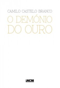 Baixar Demonio do ouro, o pdf, epub, eBook