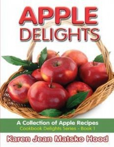 Baixar Apple delights cookbook pdf, epub, ebook