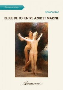 Baixar Bleue de toi entre azur et marine pdf, epub, eBook