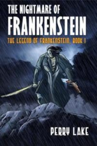 Baixar Nightmare of frankenstein, the pdf, epub, ebook