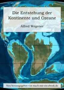 Baixar Entstehung der kontinente und ozeane, die pdf, epub, eBook