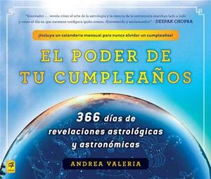 Baixar Poder de tu cumpleanos (the power of your pdf, epub, eBook