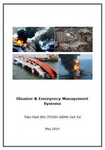Baixar Disaster and emergency management systems pdf, epub, eBook