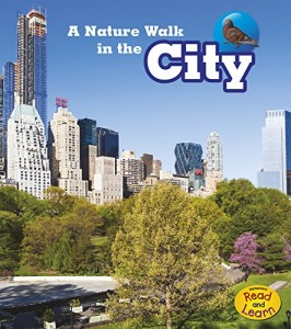 Baixar Nature walk in the city, a pdf, epub, eBook
