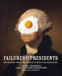 Baixar Failures of the presidents: from the whiskey pdf, epub, ebook