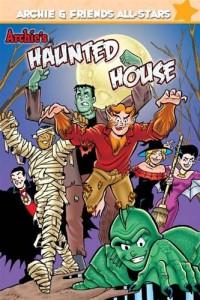 Baixar Archie's haunted house pdf, epub, eBook