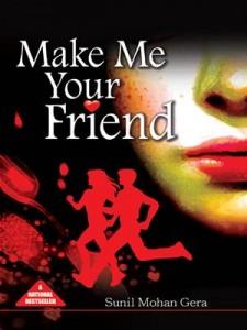 Baixar Make me your friend pdf, epub, eBook