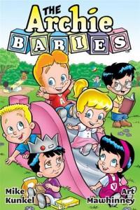 Baixar Archie babies pdf, epub, eBook