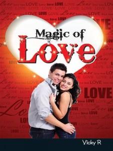 Baixar Magic of love pdf, epub, eBook