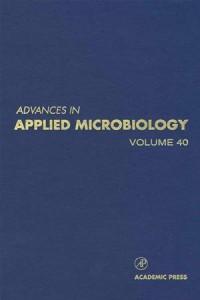 Baixar Advances in applied microbiology pdf, epub, eBook