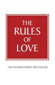Baixar Rules of love pdf, epub, eBook
