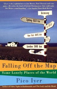 Baixar Falling off the map pdf, epub, eBook