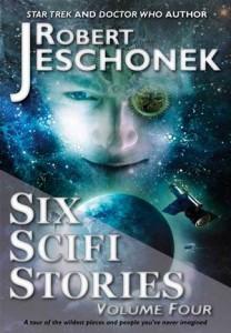 Baixar Six scifi stories volume four pdf, epub, eBook