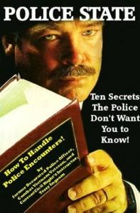 Baixar Police state: ten secrets the police don't want pdf, epub, ebook